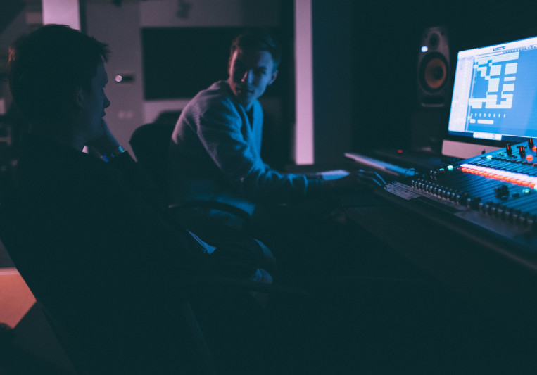 Needow on SoundBetter