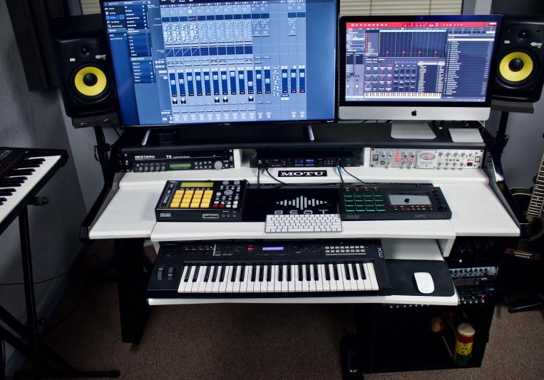 Incredible916 Studio on SoundBetter