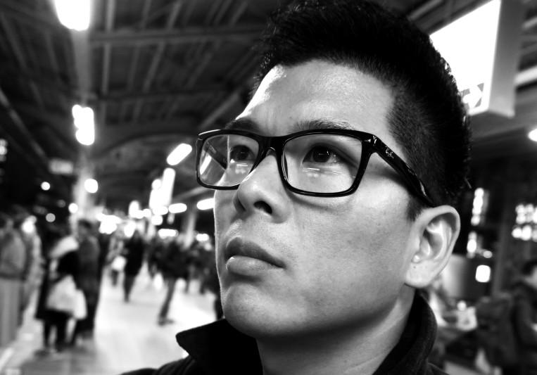 James Chul Rim on SoundBetter