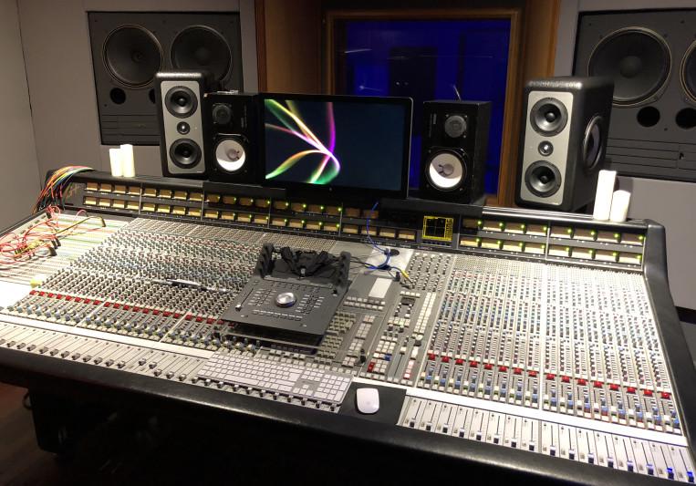 Trunoyz Recording Services on SoundBetter