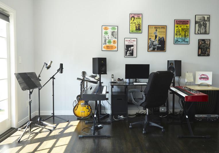 Scott Feldman on SoundBetter