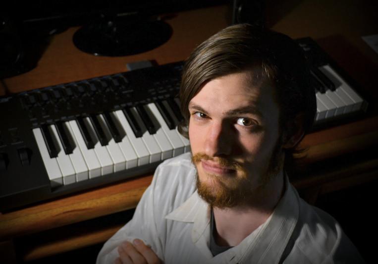 C.W. Pennington on SoundBetter