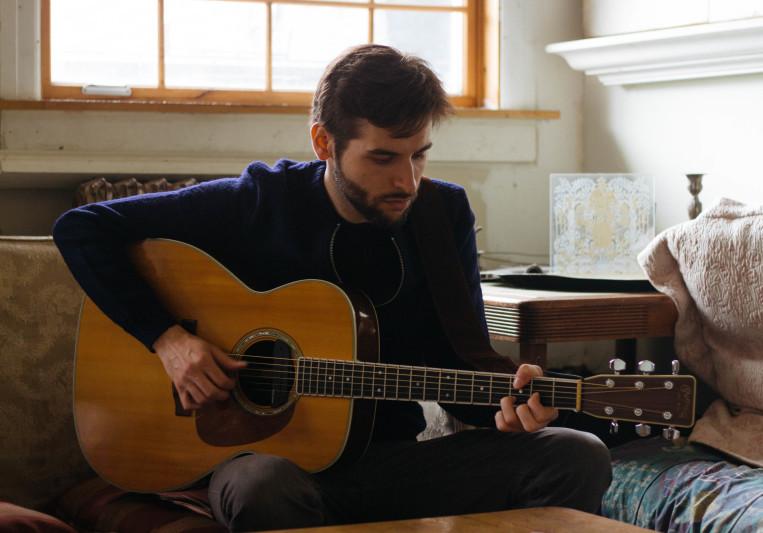 Nils Becker on SoundBetter