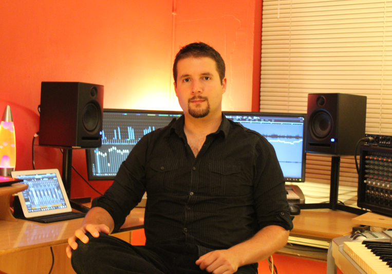 Paul J Cecchetti on SoundBetter