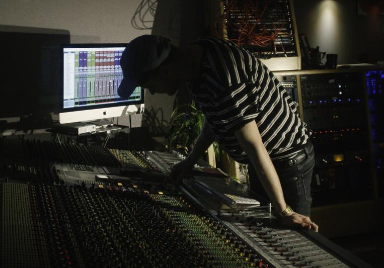 Andy Gannon on SoundBetter