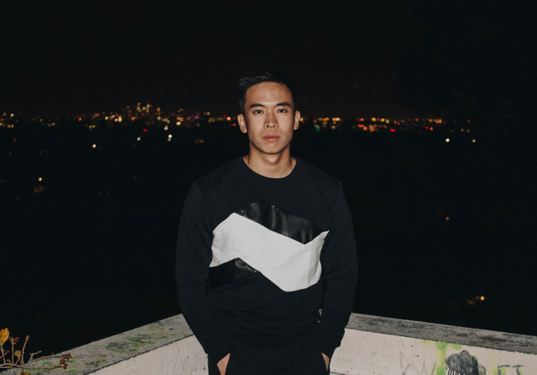 Alvin Chen on SoundBetter