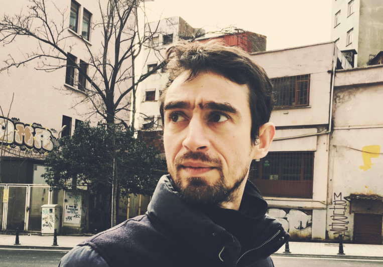 Melih Sarigol on SoundBetter