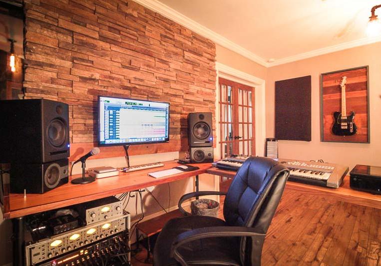 Jordan Biel on SoundBetter