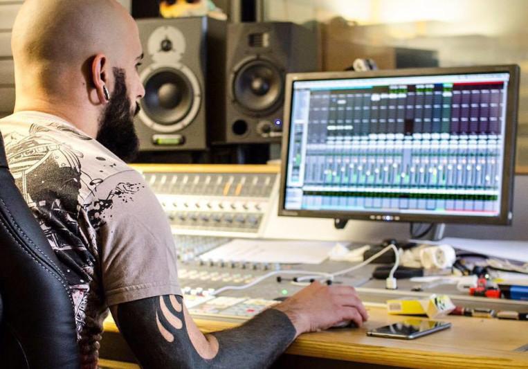 Didier Bender on SoundBetter