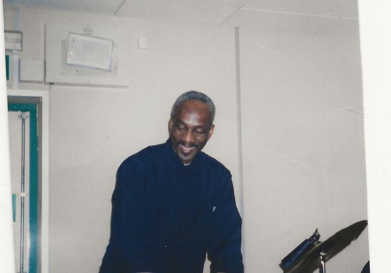 Paul 'Birdie' Henry on SoundBetter