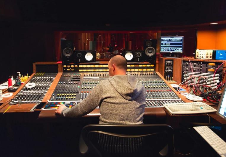 Lior Goldenberg on SoundBetter