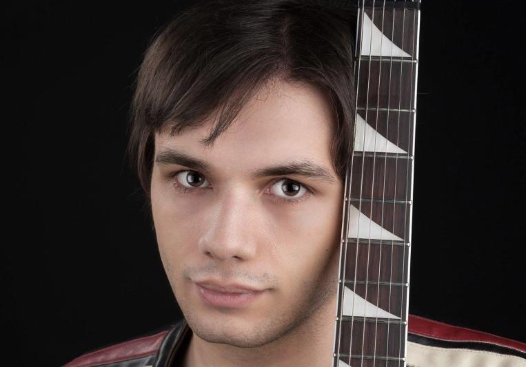 Stefan Vagovics on SoundBetter