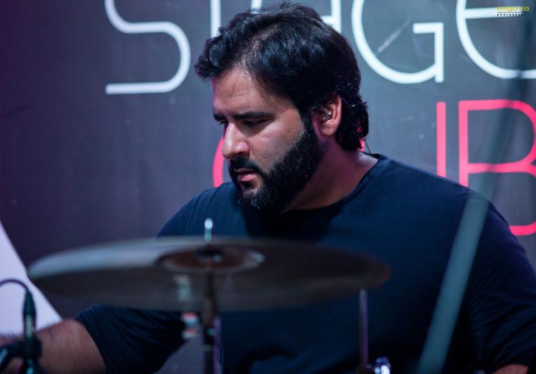 Isaac Velasquez on SoundBetter