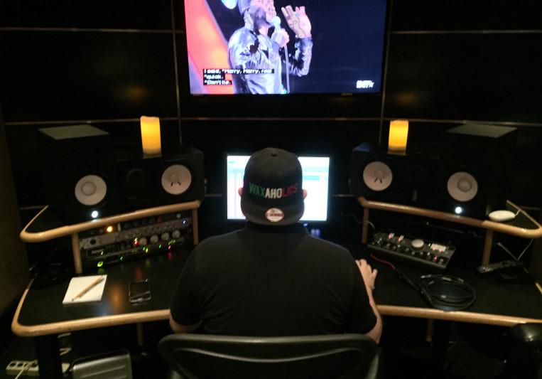Jorge Ibarra on SoundBetter