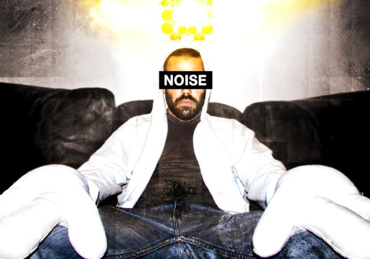 Justified Noise on SoundBetter