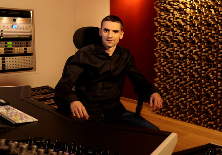 Alex BADAGEE on SoundBetter