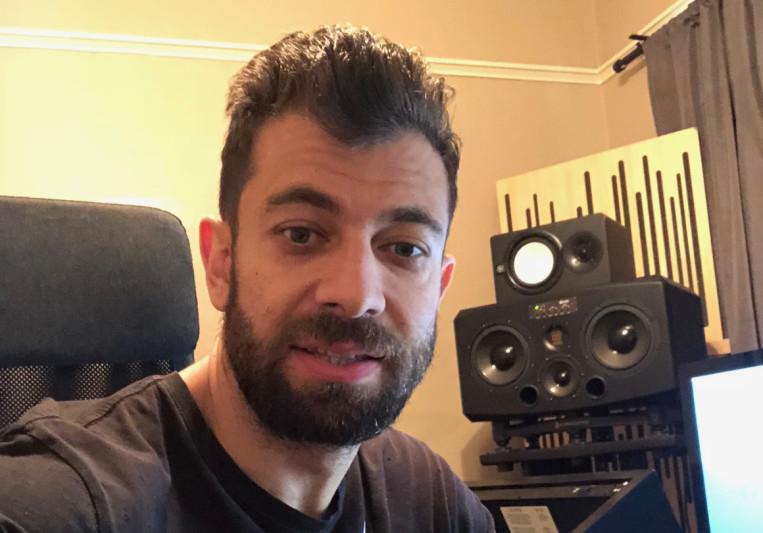 Adam Sheridan on SoundBetter