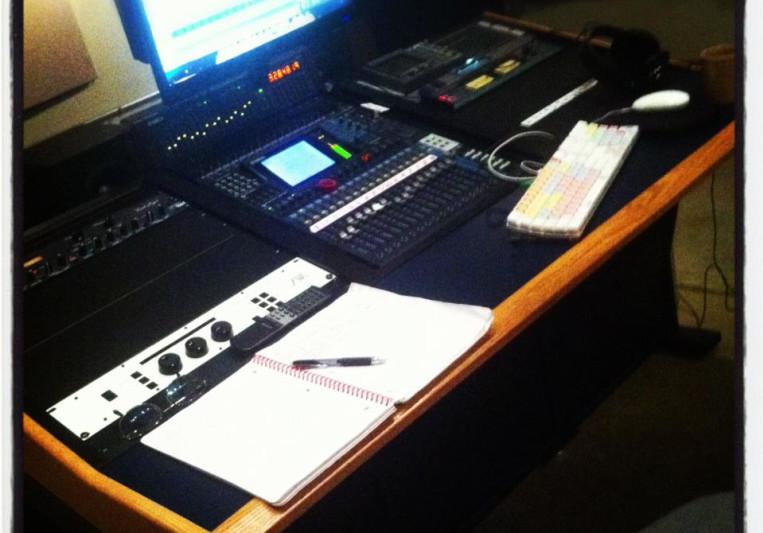 Anthony Crank on SoundBetter