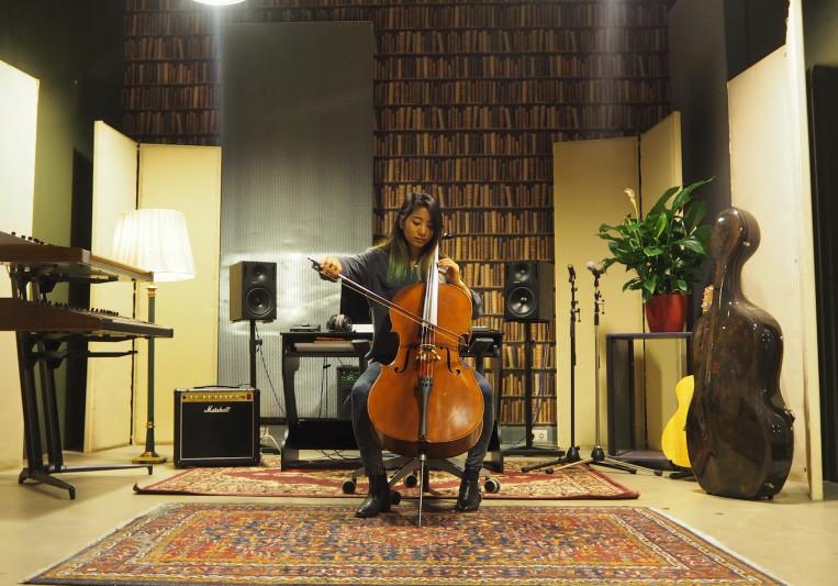 The Wong Janice on SoundBetter