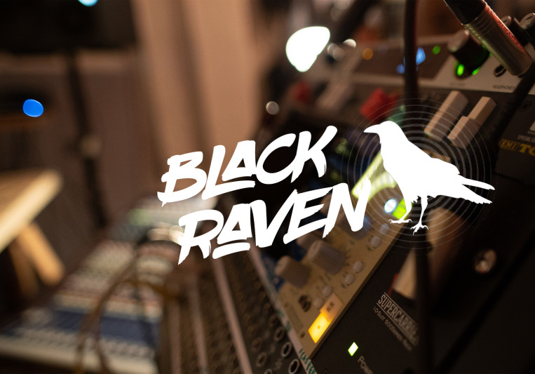 Black Raven Audio on SoundBetter