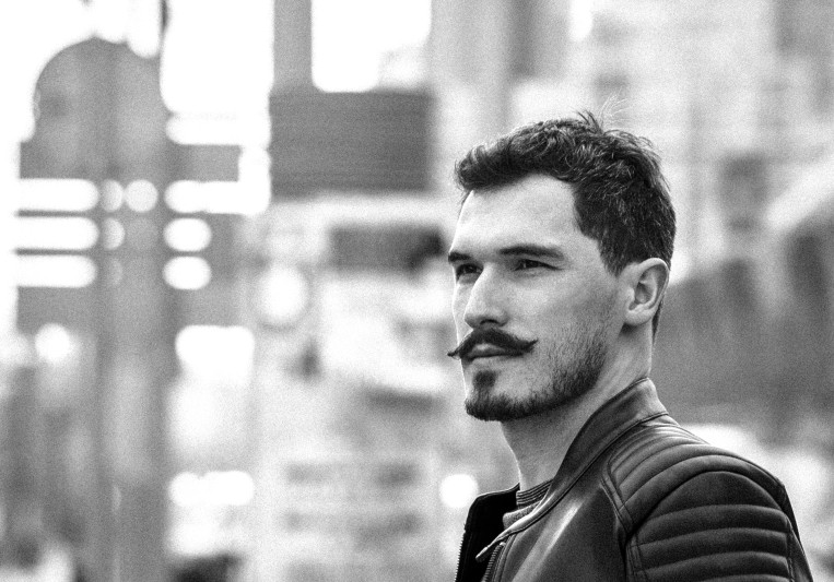 Alexandru P. on SoundBetter