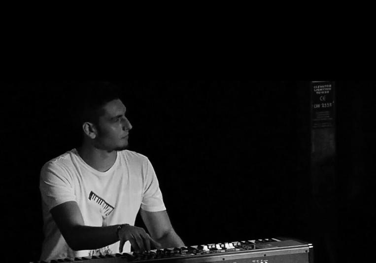 Nino Cardella on SoundBetter