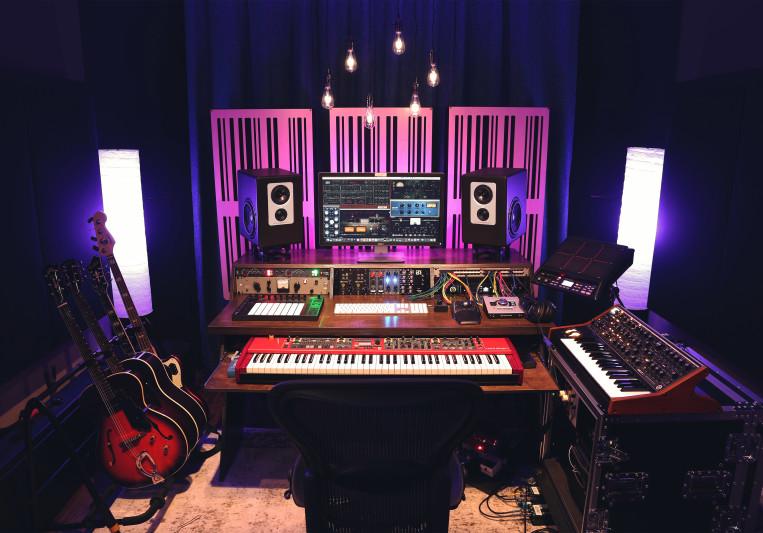 Zephyr Studios on SoundBetter