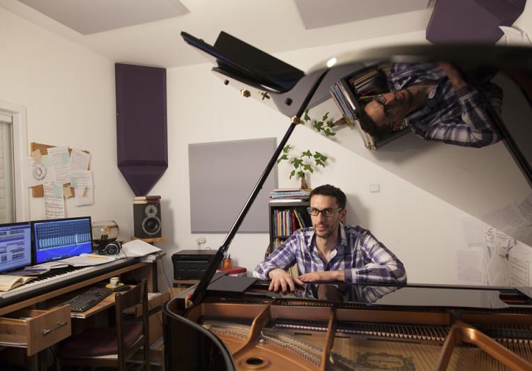 Amit Weiner on SoundBetter