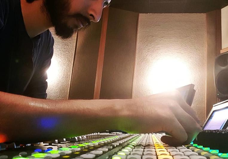 Sachin Gupta on SoundBetter