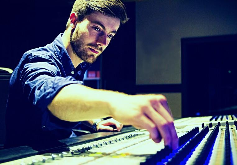 Ali McLeod on SoundBetter