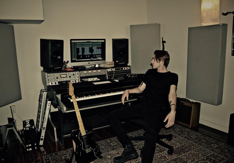 Jake Aaron Ward on SoundBetter