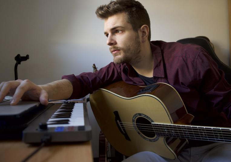 Luca Fagagnini on SoundBetter