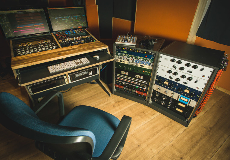 Hinterhof Records on SoundBetter