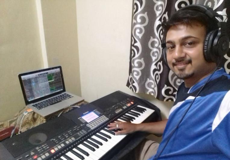Music With Pranshu on SoundBetter