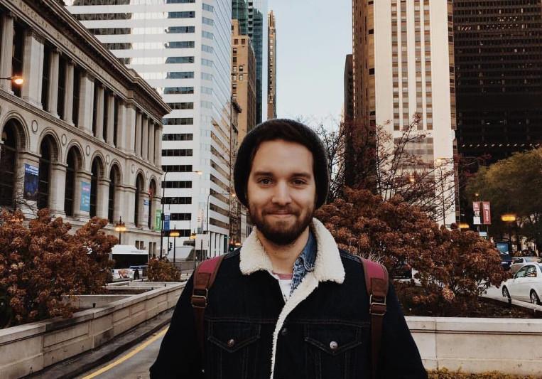 Josh Frigo on SoundBetter