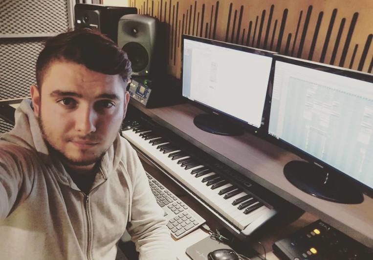 Kaczewski on SoundBetter
