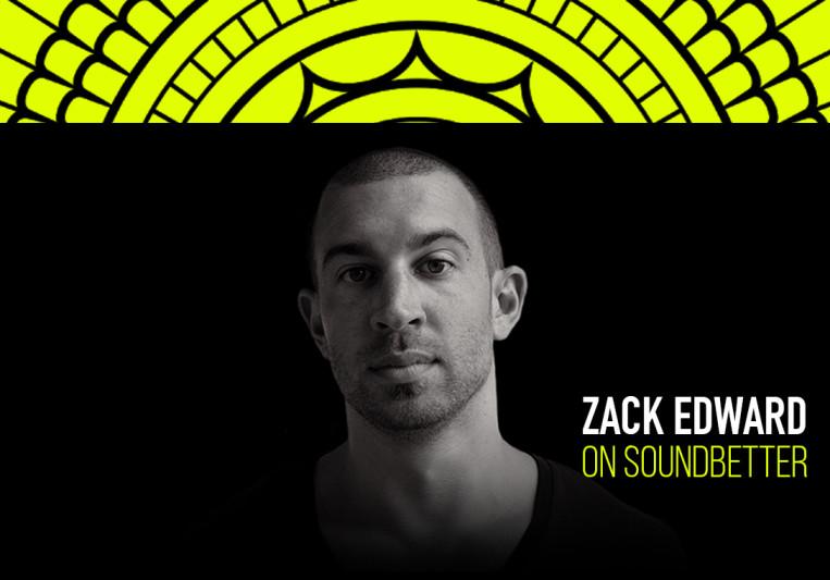 Zack E. on SoundBetter