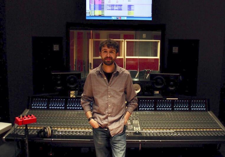 Paul Matelski on SoundBetter