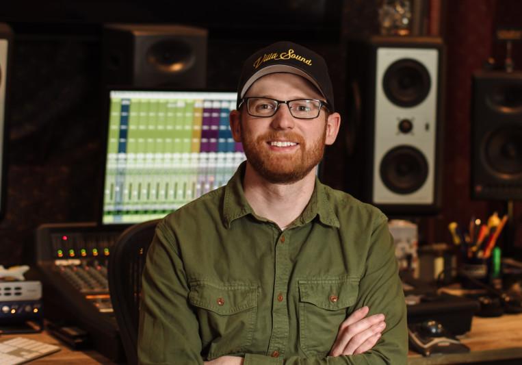 Adam Fair on SoundBetter