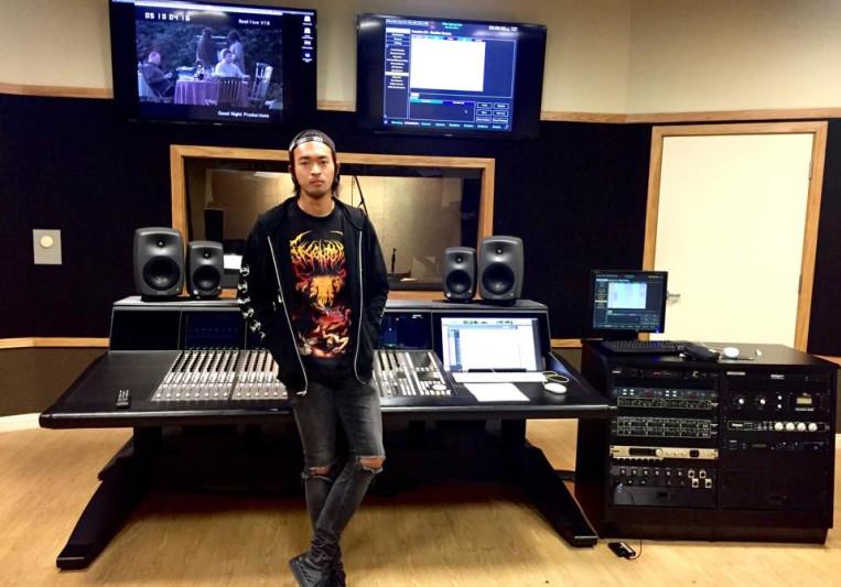 Ryo Homma on SoundBetter