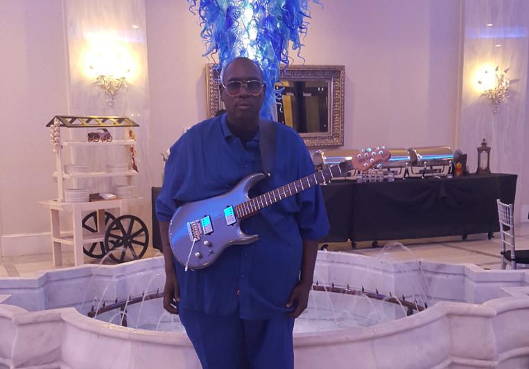 Christopher Odom on SoundBetter