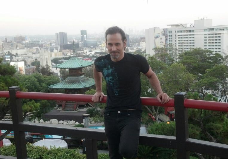 Glenn W. on SoundBetter