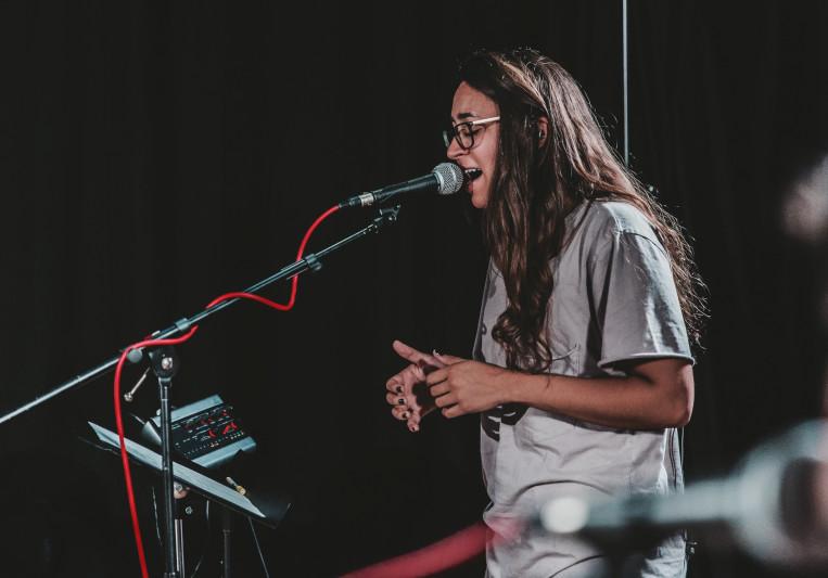 Stephanie Reyes on SoundBetter