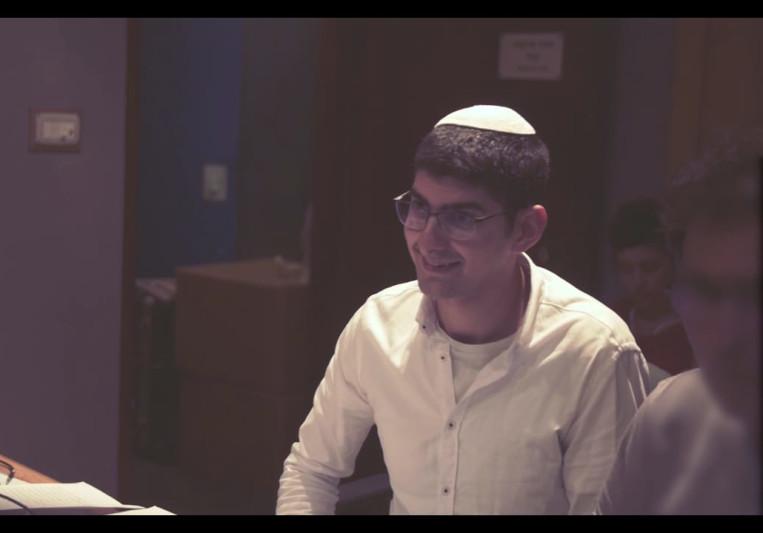 Gilad Brounstein on SoundBetter