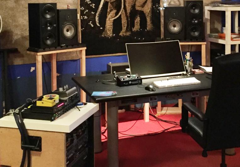 Bruno Santos on SoundBetter