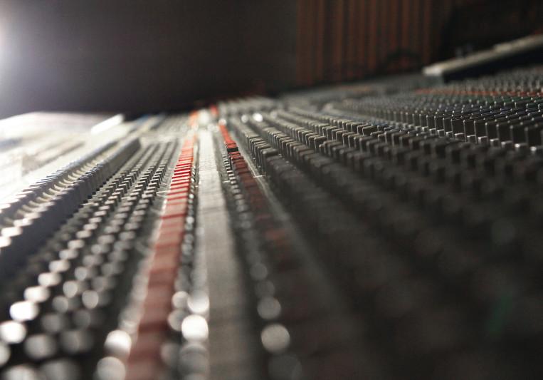 Tanglewild Studio on SoundBetter