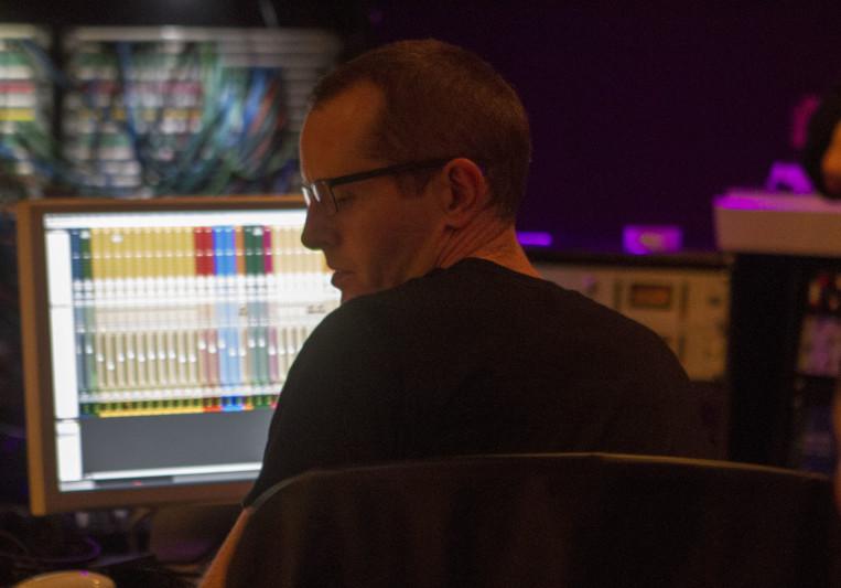Jarrad Hearman on SoundBetter