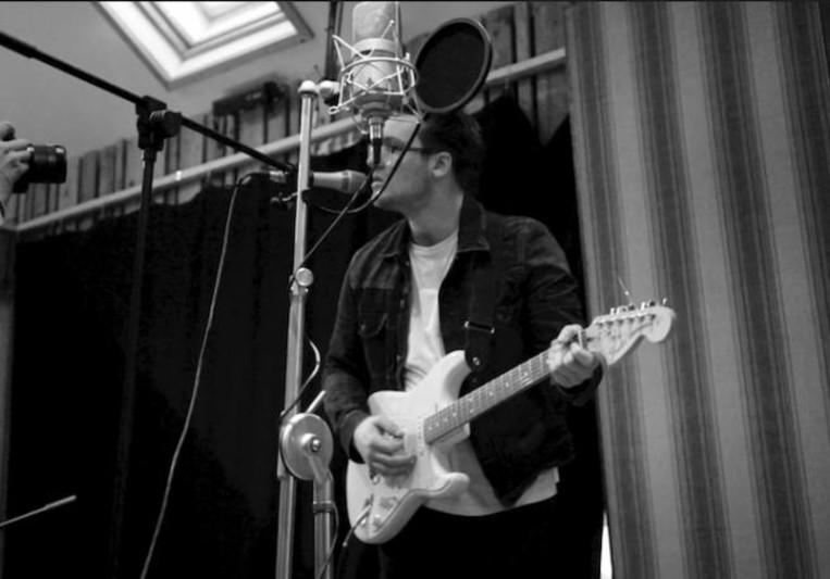 Harrison Bond on SoundBetter