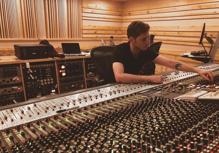 Francisco Giordano on SoundBetter