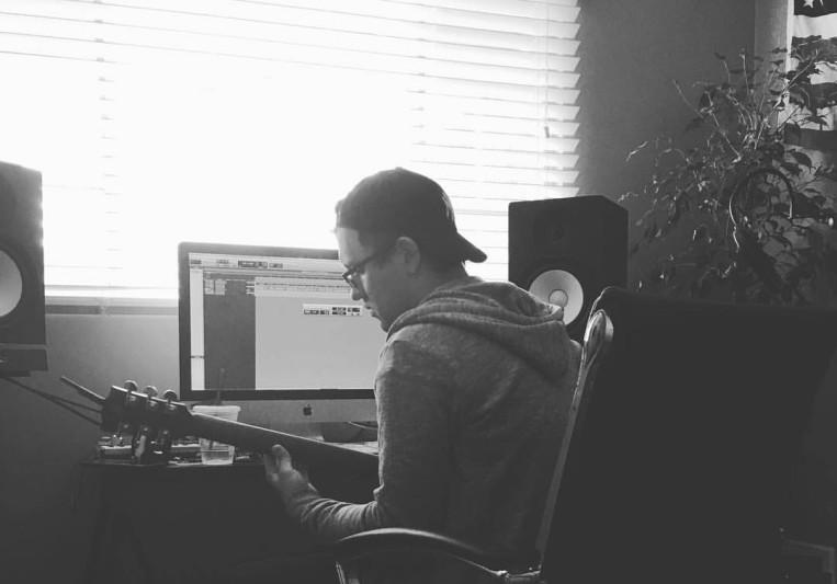 Stephen Mark Conley on SoundBetter